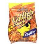 Goldfish -  Snack Mix 0014100077343