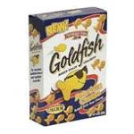 Goldfish -  Baked Snack Crackers 0014100077503