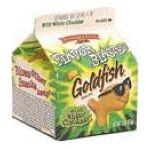 Goldfish -  Snacks 0014100077954