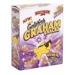 Goldfish -  Graham Snacks 0014100079798