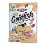 Goldfish -  Baked Snack Crackers 0014100079996