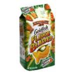 Goldfish -  Baked Snack Crackers 0014100080183