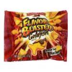 Goldfish -  Snacks Burstin' Bbq Cheddar 0014100081258