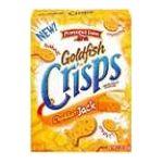 Goldfish -  Baked Snack Crackers 0014100082118