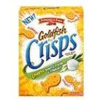 Goldfish -  Baked Snack Crackers 0014100082132