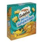 Goldfish -  Mini Sandwiches 0014100082682