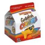 Goldfish -  Baked Snack Crackers 0014100083610