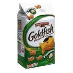 Goldfish -  Baked Snack Crackers 0014100085232