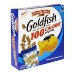 Goldfish -  Baked Graham Snacks 0014100087458