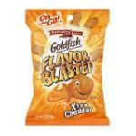 Goldfish -  Baked Snack Crackers 0014100088011
