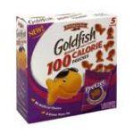 Goldfish -  100 Calorie Baked Pretzel Snack Crackers 0014100088691