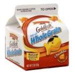 Goldfish -  Baked Snack Crackers 0014100091370