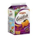 Goldfish -  Baked Snack Crackers Pretzel 0014100092568