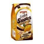 Goldfish -  Graham Snacks 0014100093626