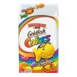 Goldfish -  Crackers Colors 13.2 0014100093992