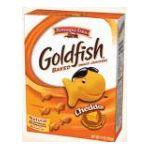 Goldfish -  Crackers Cheddar 0014100094012