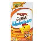 Goldfish -  Crackers Whole Grain Cheddar 13.2 0014100094920