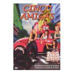 Alcohol generic group -  Cinco Amigas Widescreen 0014381020625