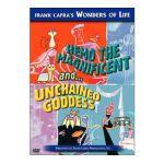Alcohol generic group -  Frank Capra's Wonders Of Life Hemo The Unchained Goddess Full Frame 0014381021325