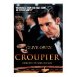 Alcohol generic group -  Croupier Full Frame 0014381059625