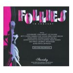 Alcohol generic group -  Follies In Concert 0014381104226