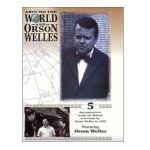 Alcohol generic group -  Around The With Orson Welles 0014381588729