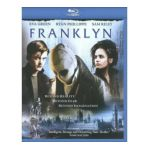 Alcohol generic group -  Franklyn Blu-ray Widescreen 0014381631159