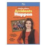 Alcohol generic group -  Accidents Happen Blu-ray Widescreen 0014381654851