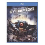 Alcohol generic group -  Eyeborgs Blu-ray Widescreen 0014381656756