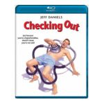 Alcohol generic group -  Checking Out Blu-ray Widescreen 0014381667158