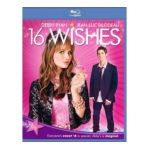 Alcohol generic group -  16 Wishes Blu-ray Widescreen 0014381676051