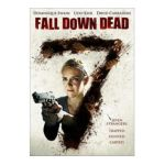 Alcohol generic group -  Fall Down Dead Widescreen 0014381676426
