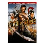 Alcohol generic group -  Clash Of Empires Widescreen 0014381700725
