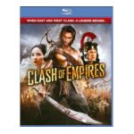 Alcohol generic group -  Clash Of Empires Blu-ray Widescreen 0014381700954
