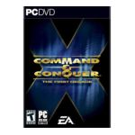Electronic Arts -  Command & Conquer The First Decade Pc-dvd 0014633151886