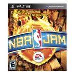 Electronic Arts -  NBA Jam 0014633195750