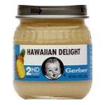 Gerber -  Dessert 0015000004460
