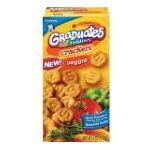 Graduates -  Veggie Crackers 0015000005511