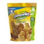 Gerber -  Graduates Animal Crackers 0015000005955