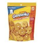 Gerber -  Graduates Arrowroot Cookies 0015000005962