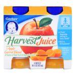 Gerber -  100% Juice 0015000007843
