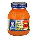 Gerber -  100% Juice 0015000008949