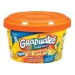Graduates -  Lil' Soups 0015000009014
