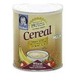 Gerber -  Cereal 0015000009427