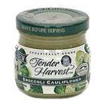 Gerber -  Broccoli Cauliflower 0015000009687