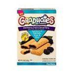 Graduates -  Cereal Bars 0015000013639