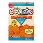Graduates -  Sweet Potato Crisps 0015000013806