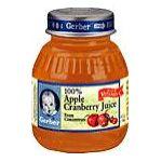 Gerber -  100% Juice 0015000021030