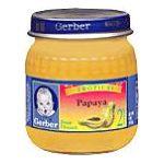 Gerber -  Fruit Dessert 0015000024444
