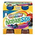 Graduates -  Nature Sips Mixed Berry 0015000042318